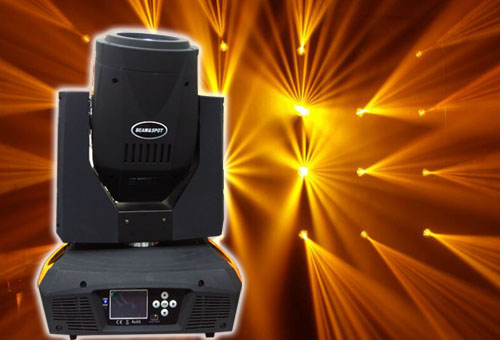 350w 17R beam spot washer 3in1 sharpy moving head light